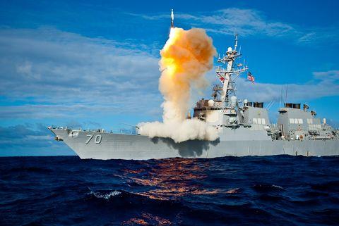 Vehicle, Warship, Naval ship, Navy, Destroyer, Battleship, Ship, Watercraft, Battlecruiser, Boat,