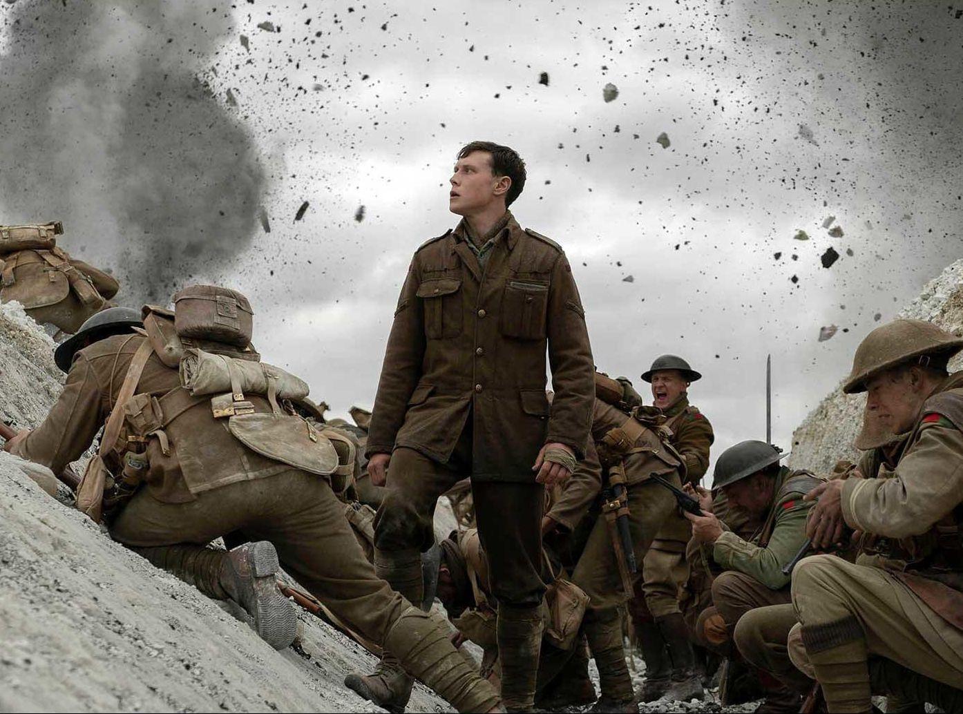 """""""La speranza è una cosa pericolosa"""", la recensione di 1917 di Sam Mendes"""