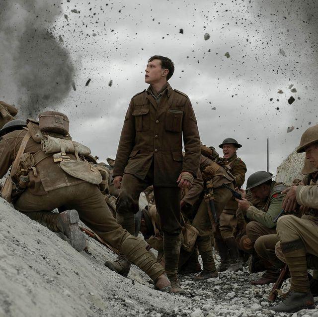 best war movies   1917