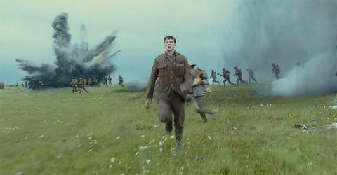 "Nuevo tráiler ""1917"""
