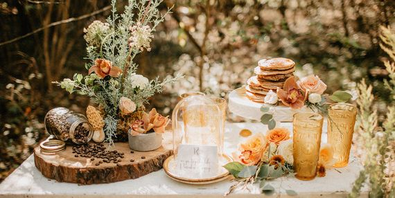 10 Gorgeous Fall Wedding Colors Best Color Schemes For