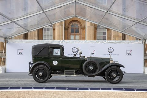 the best of salon prive 2020