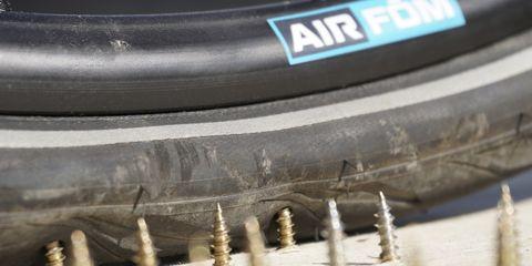 air fom neumatico anti pinchazos
