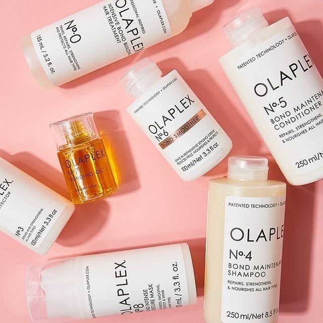 アメリカ・カリフォルニアで発売されたヘアケア製品、olaplex(オラプレックス)。シンプルでおしゃれなパッケージと、美容業界からの圧倒的な支持で日本でも数年前から注目されていて、多くのセレブが愛用中。今回は、ビューティエディターがシャンプーやトリートメントを使ってみた感想をレポートします。