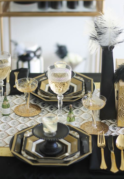 21 Best New Year S Eve Party Ideas To Kick Off 2021