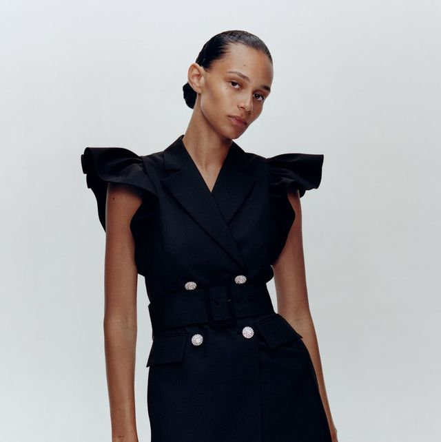 gama completa de especificaciones precio atractivo envío gratis Zara tiene seis prendas que te van a salvar cualquier look ...