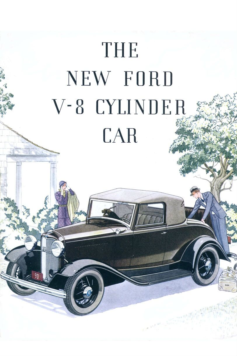 Most Popular Car The Year You Were Born History 1942 1951 Ford Cars For Sale