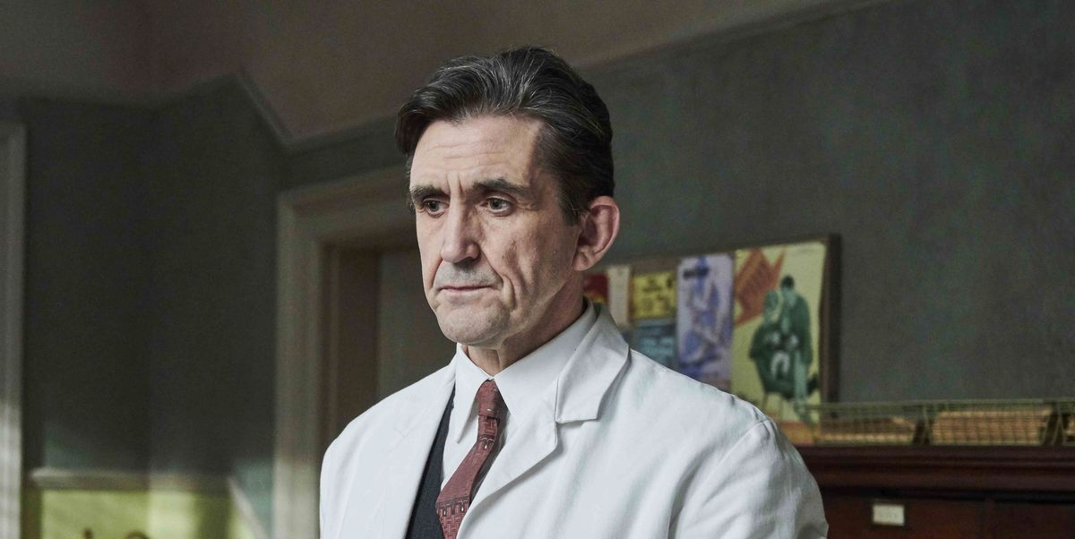 Call The Midwife fans fear season 9 finale death after Stephen McGann's teary post