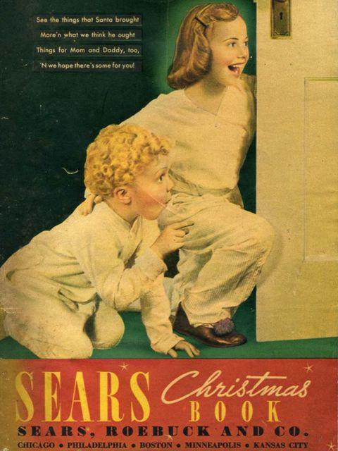 Sears Christmas Catalog 2021 Sears Wish Book History Legacy Of The Sears Christmas Catalog