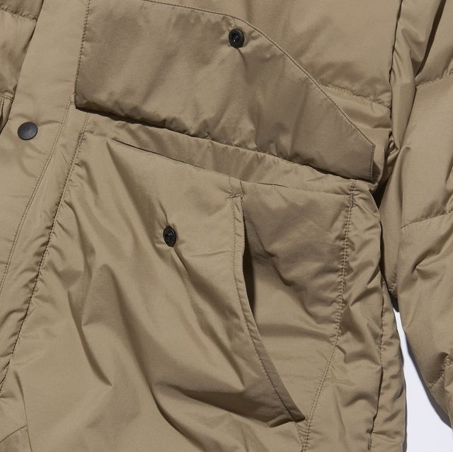 goldwin down jacket