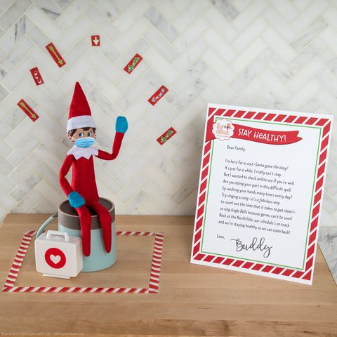 15 Best Elf On The Shelf Return Ideas Creative And Simple Elf Return Week Ideas