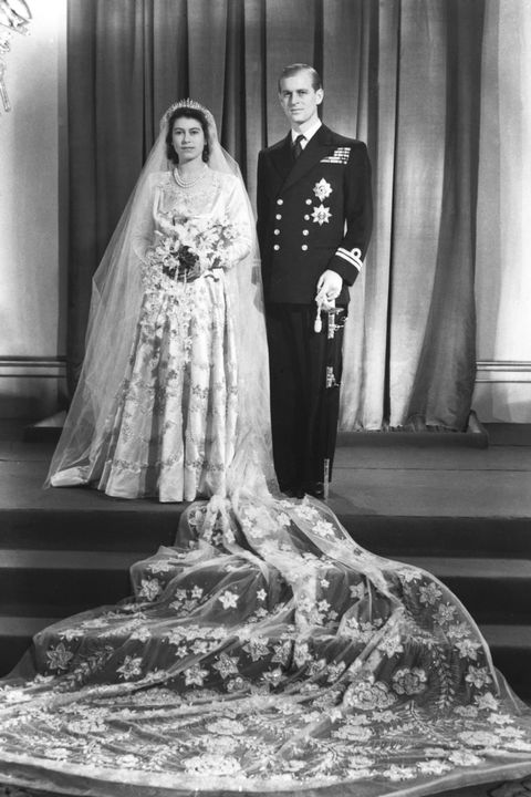30 Most Jaw Dropping Royal Wedding Gowns Best Royal