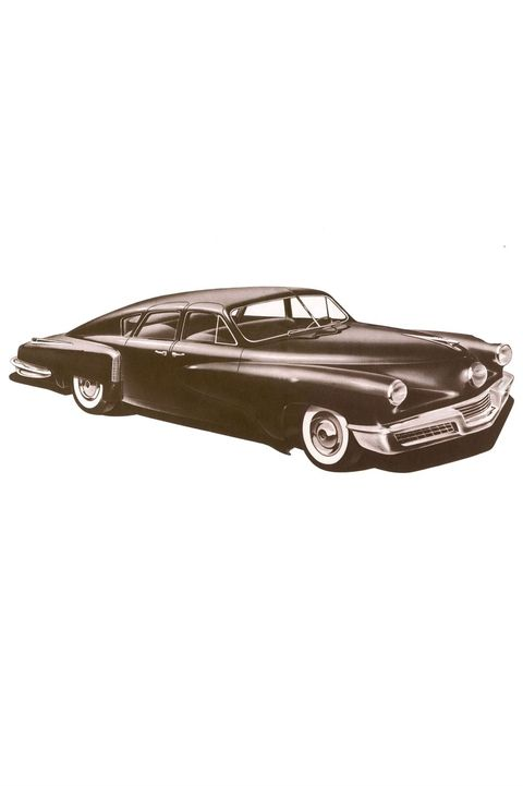 1948: Tucker 48