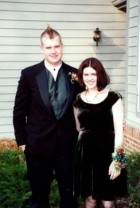 3928231c61 Prom Dresses Through the Years - Evolution of Prom Dress Styles