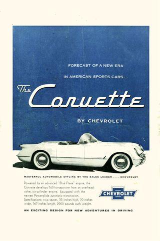 Most Popular Car the Year You Were Born - Car History