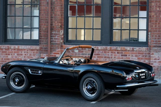 a bmw 507 for sale on bring a trailer, november 2020