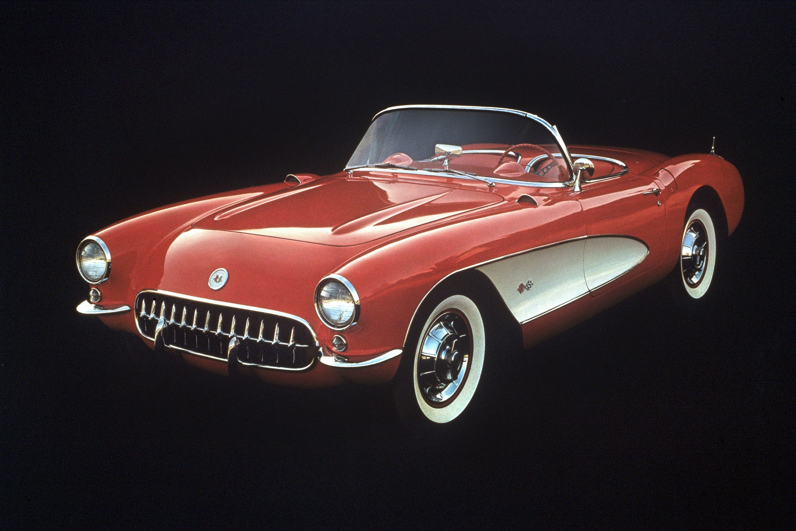 Chevrolet Corvette Complete History – From C1 to C8
