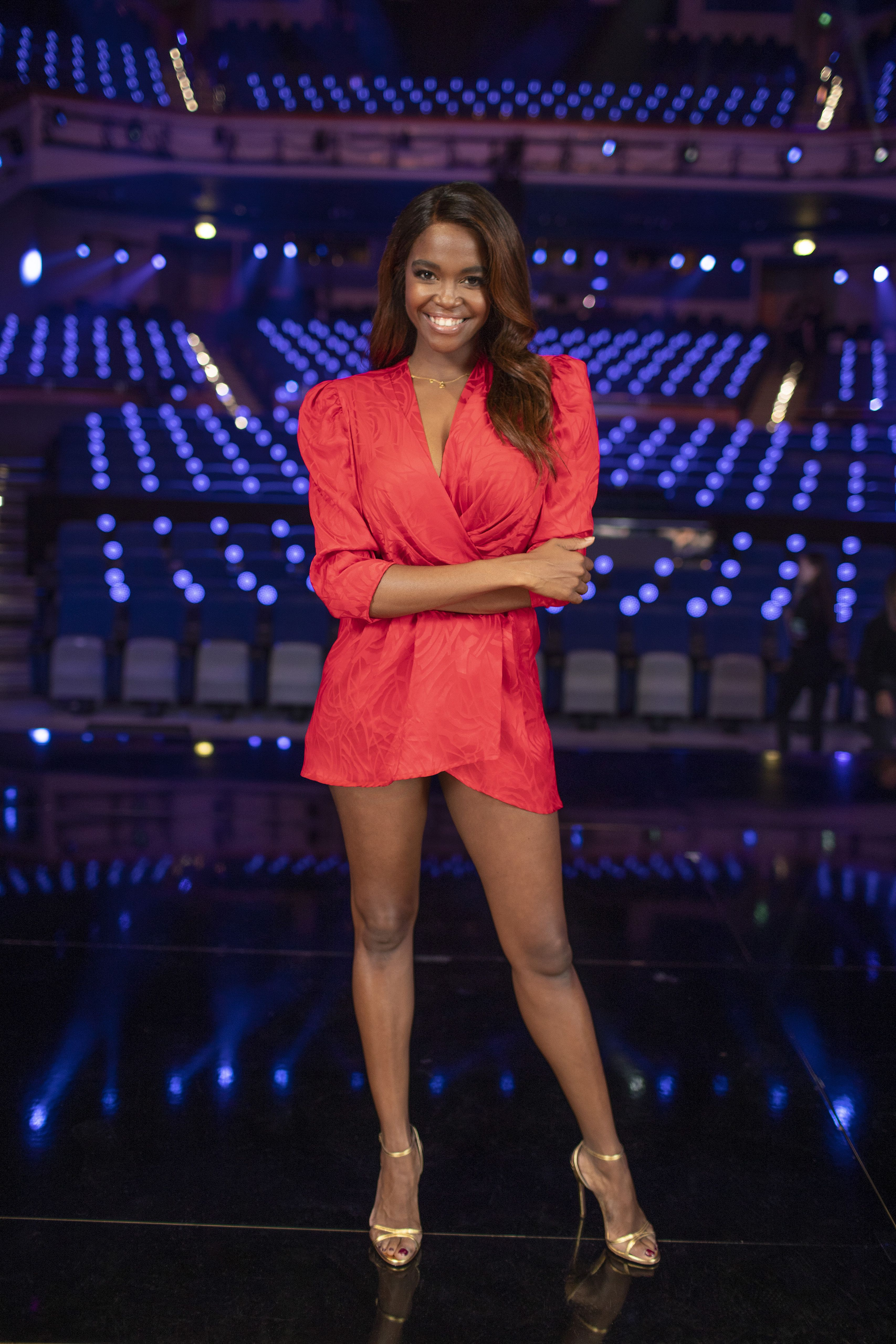 Strictly's Oti Mabuse announces new BBC show