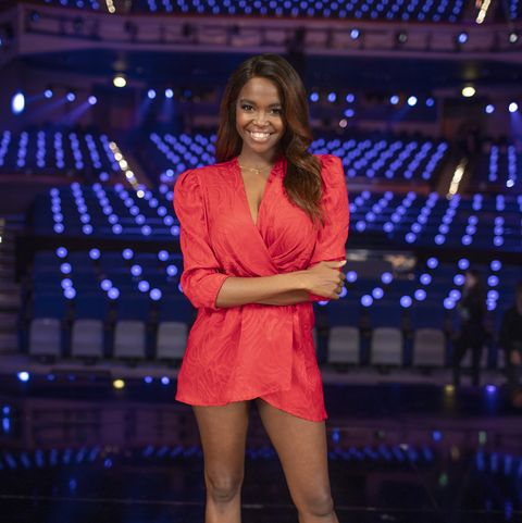 Strictly's Oti Mabuse to front new travel show