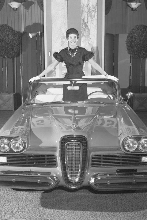 1958: Ford Edsel
