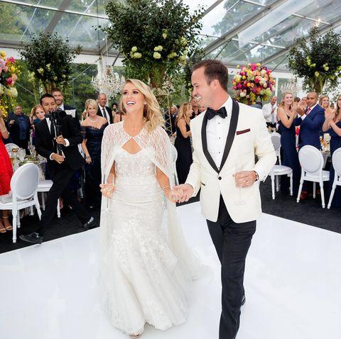 2018-09-02 - Wenger - Lipsky - Wedding Day