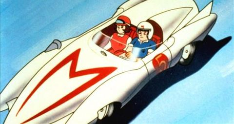 Vehicle, Car, Automotive design, Fictional character, Classic car, Concept car,