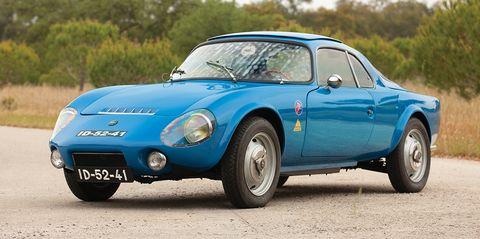 Land vehicle, Vehicle, Car, Regularity rally, Sports car, Coupé, Classic car, Sedan, Matra djet, Convertible,