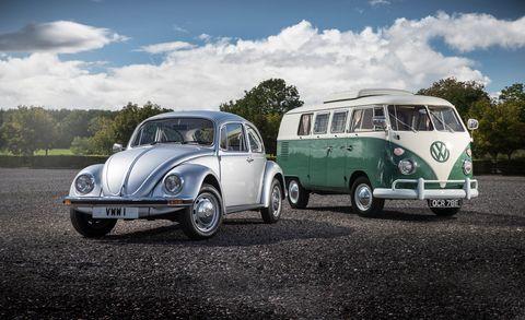 Land vehicle, Vehicle, Car, Motor vehicle, Transport, Samba, Classic, Volkswagen type 2, Mode of transport, Classic car,