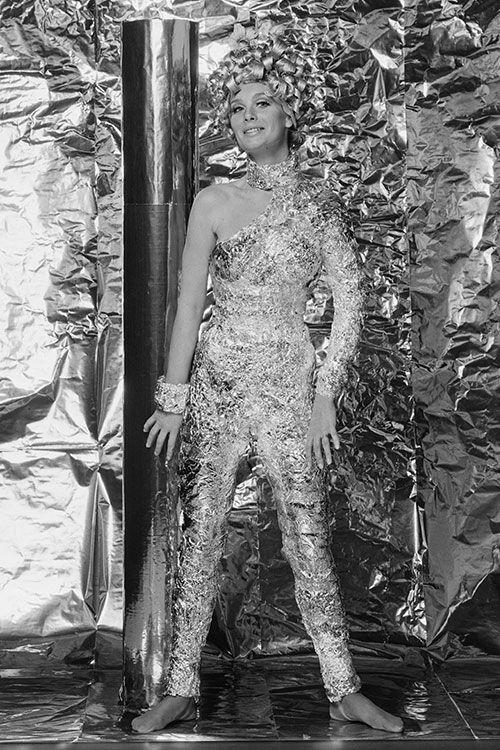 jennie burbridge foil 1967