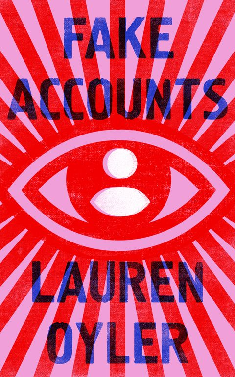 fake accounts lauren oyler