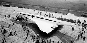 Concorde 1969
