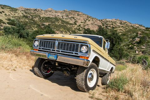 1970 icon ford f 100