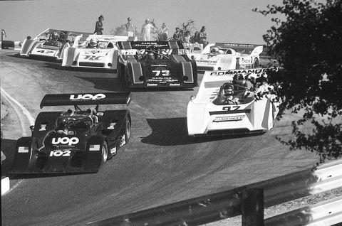 Race car, Formula libre, Vehicle, Car, Sports prototype, Sports car, Formula one car, Sports car racing, Motorsport, Racing,