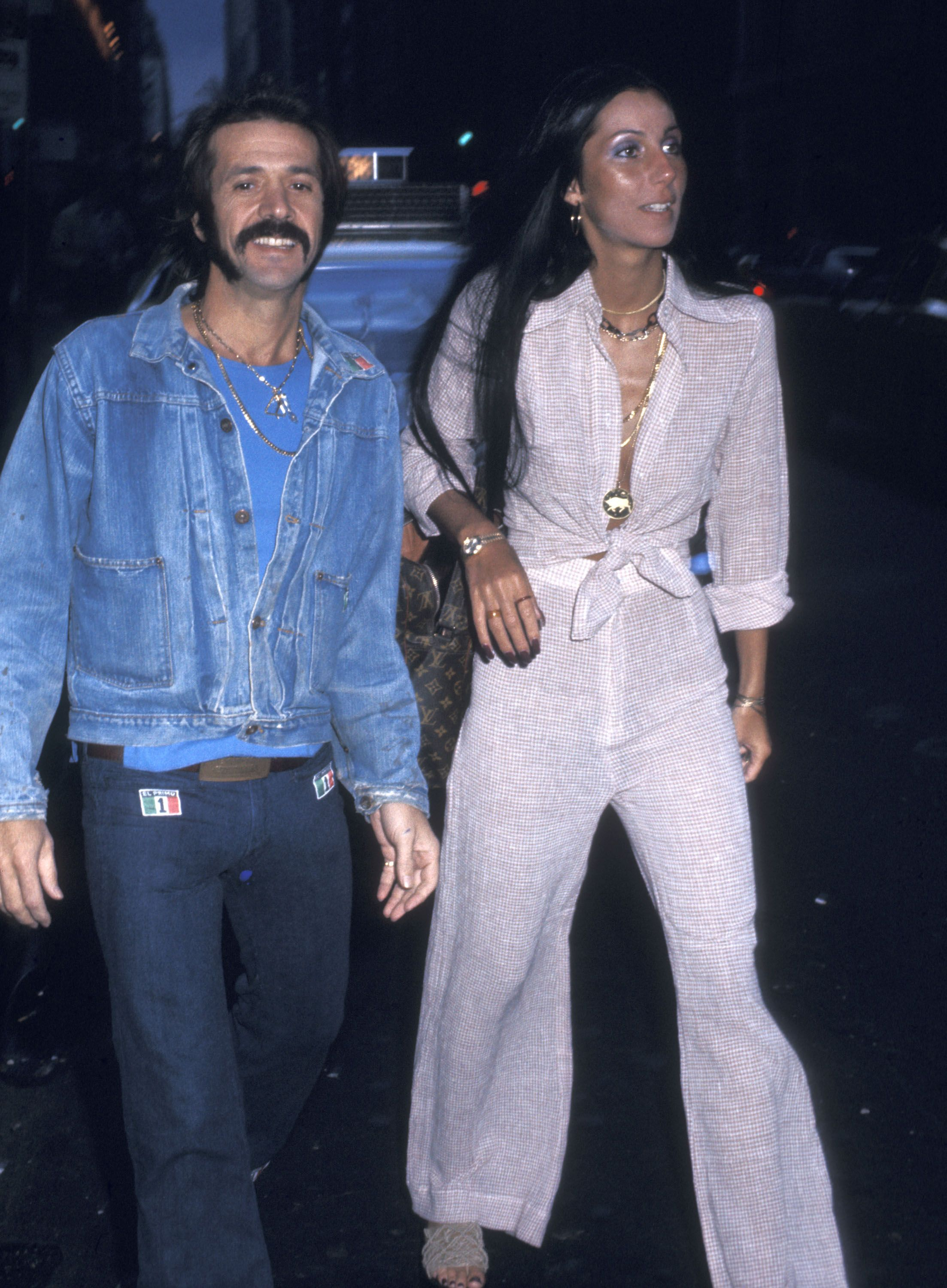 Cher's Best Outfits and Fashion Moments Over The Years - Cher ...