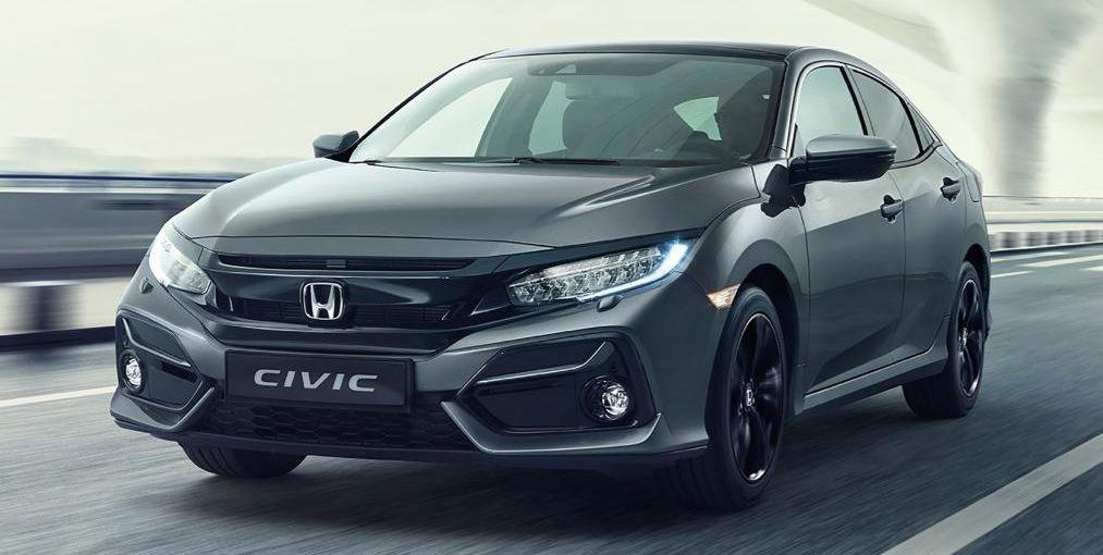 Honda Civic 2020: Ligeros cambios para el compacto - caranddriver.com