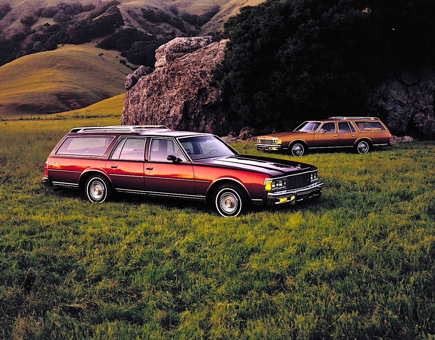 Opinion Americans Still Buy Station Wagons Just Under Another Name