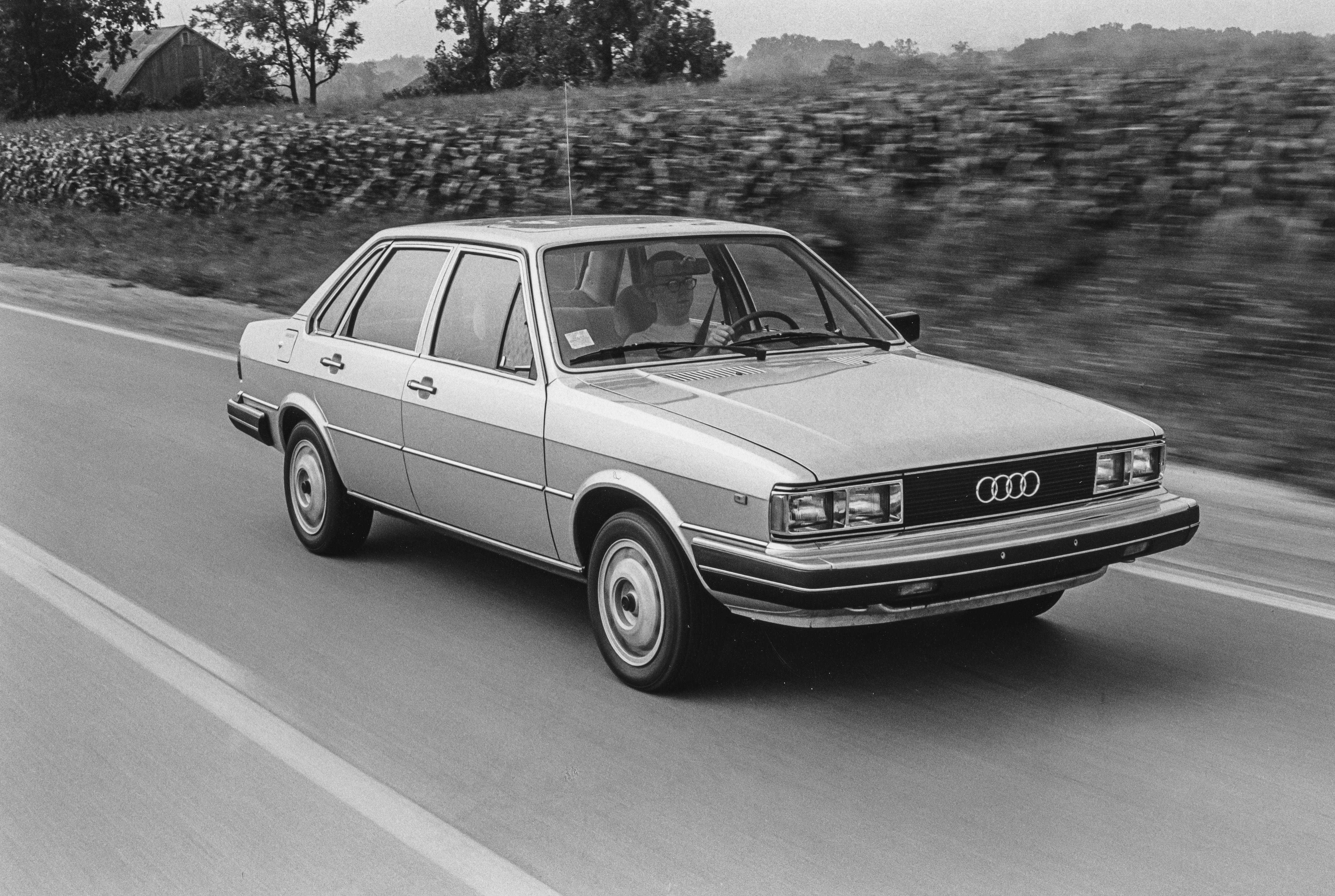 Kelebihan Kekurangan Audi 1980 Tangguh