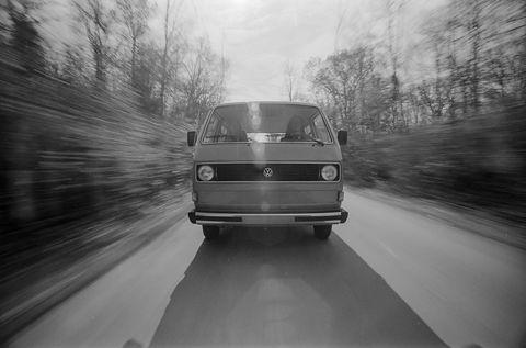 1980 volkswagen vanagon l