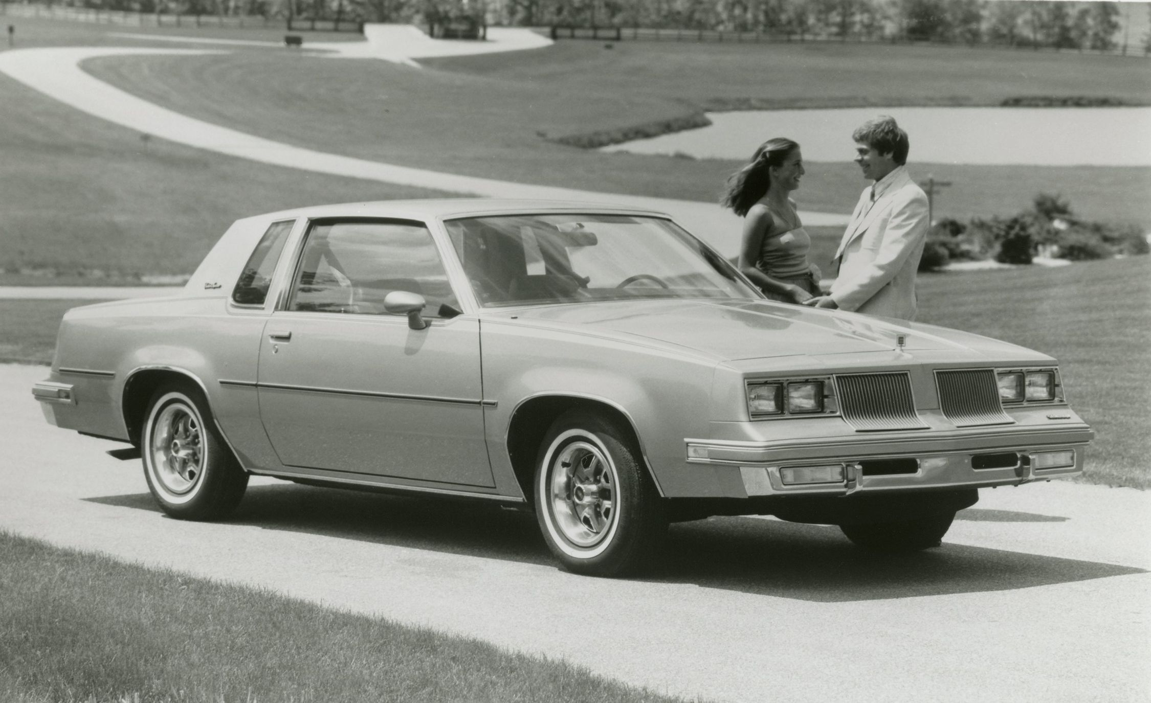 The Best-Selling Car in America from Each Year Going Back to