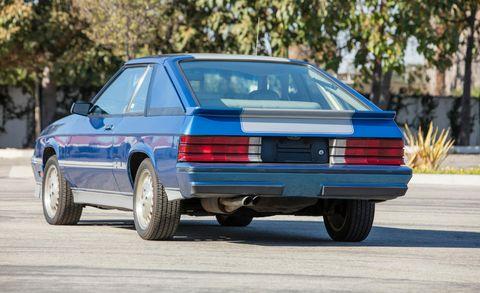 Land vehicle, Vehicle, Car, Classic car, Sedan, Coupé, Dodge mirada, Hatchback, Subcompact car, Shelby charger,