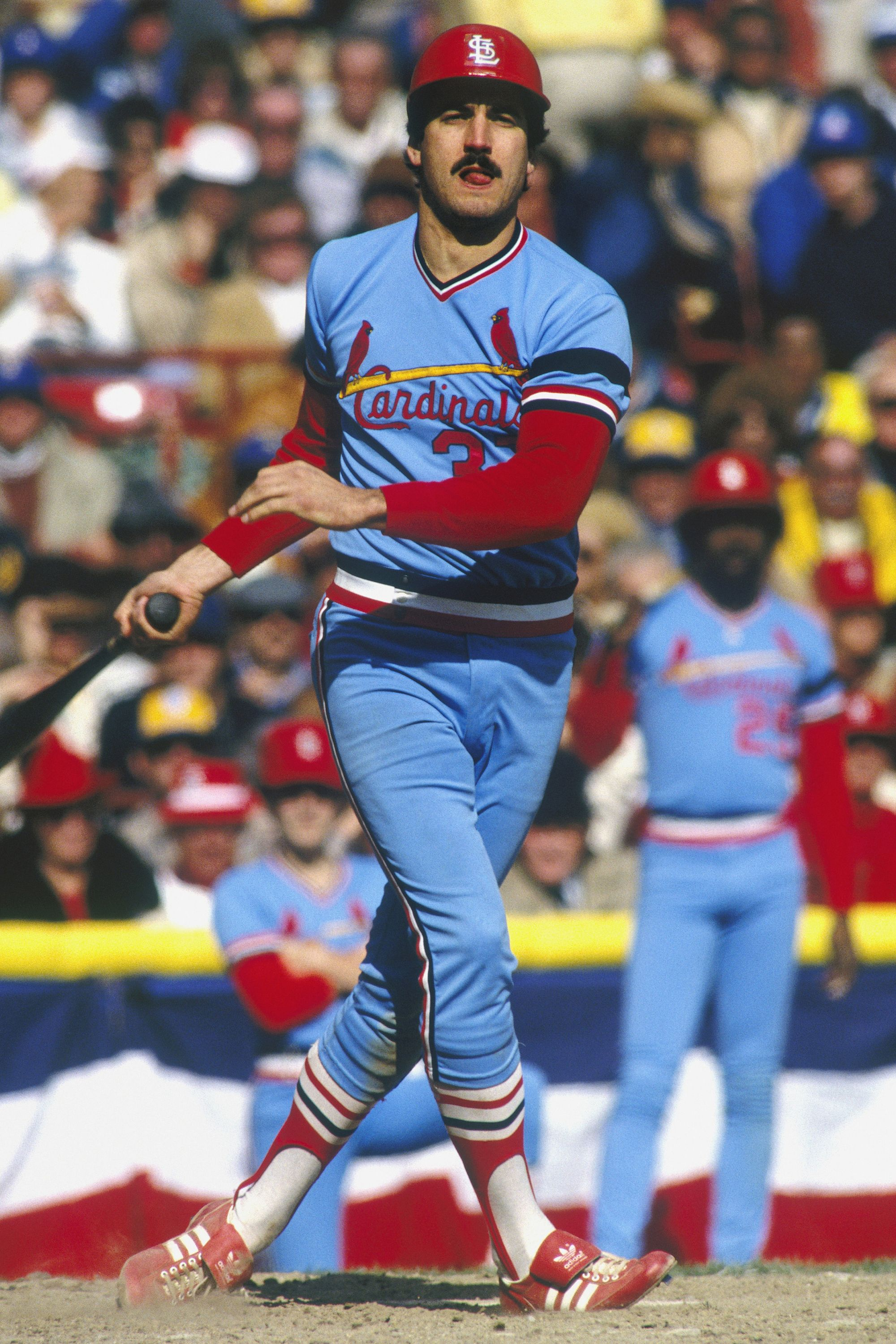 036be67cad1 Best and Worst Baseball Uniforms - History s Best and Worst Baseball  Uniforms