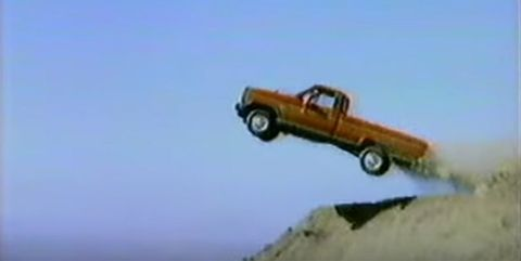 Vehicle, Car, Pickup truck, Truck, Off-road vehicle, Landscape, Off-roading, Coupe utility,