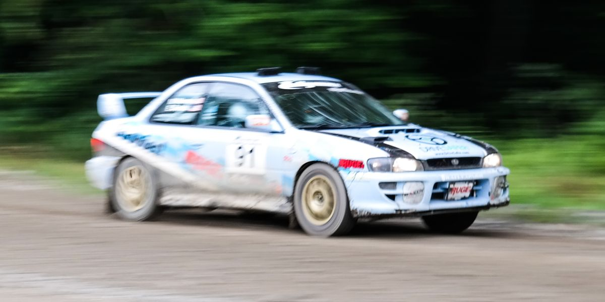 18 Best Rally Cars For Beginners And First Timers