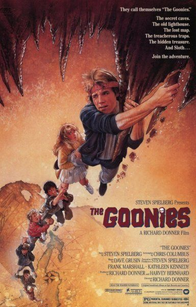 50 Most Iconic '80s Movie Posters - Best 1980s Movie Poster Art