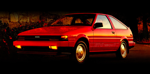 Best Tuner Cars >> The 25 Best Japanese Sports Cars Ever Made