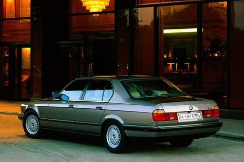 1988–91 bmw 735i