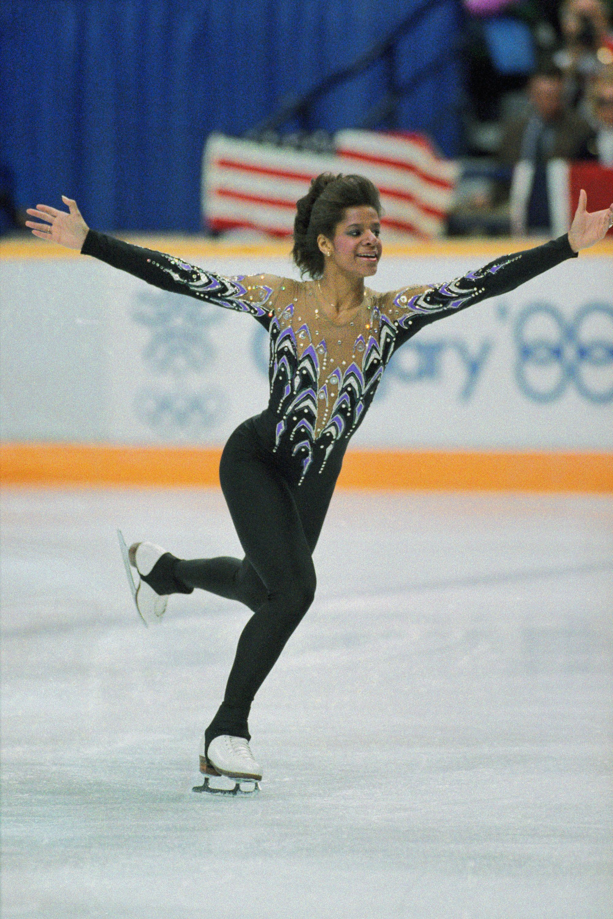 Best Figure Skating Outfits Of All Time