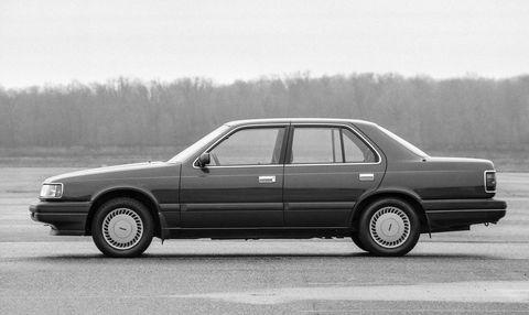 1988 mazda 929