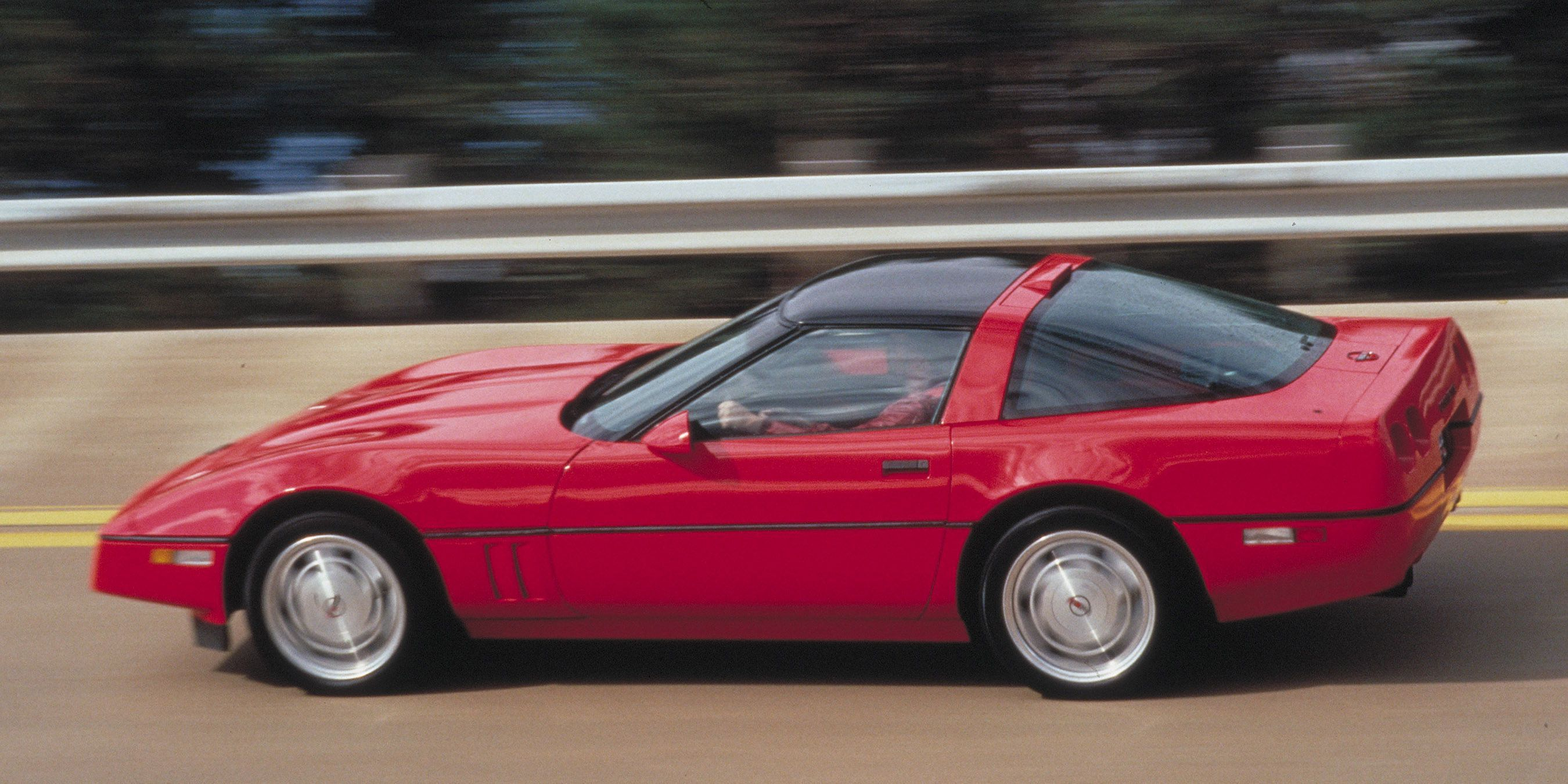 12 Shockingly Cheap 90s Cars - Affordable Dream Cars from the 1990s