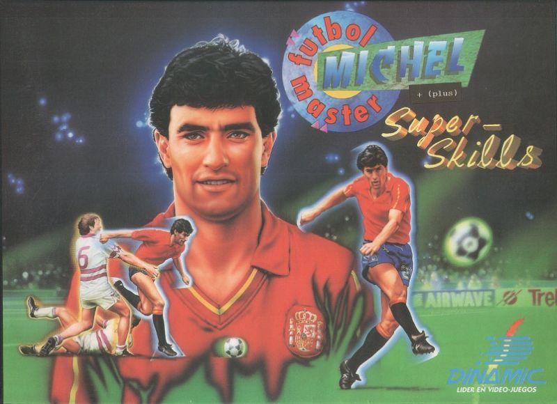 los mejores juegos de fútbol - Michel